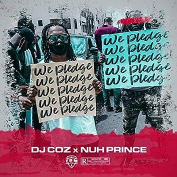 We Pledge