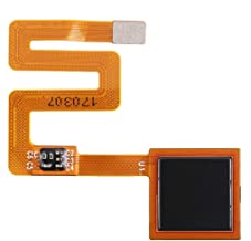 WUXUN-PHONE ACCESSORY Repair Parts Fingerprint Sensor Flex Cable Compatible with Redmi Note 4 (Size : Sp7954b)