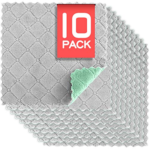 Top 10 Best Selling List for the best kitchen towels lint-free