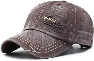Kievil Hat Women Unisex Letter Print Hats Hip-Hop Adjustable Baseball Cap Fashion Casual hat