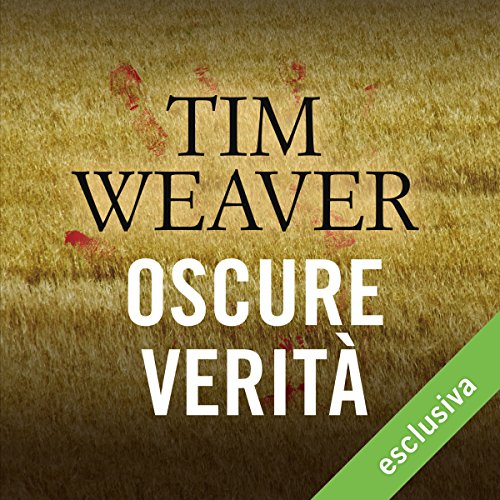 Oscure verità audiobook cover art
