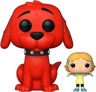 POP&Buddy: Clifford- Clifford w/Emily