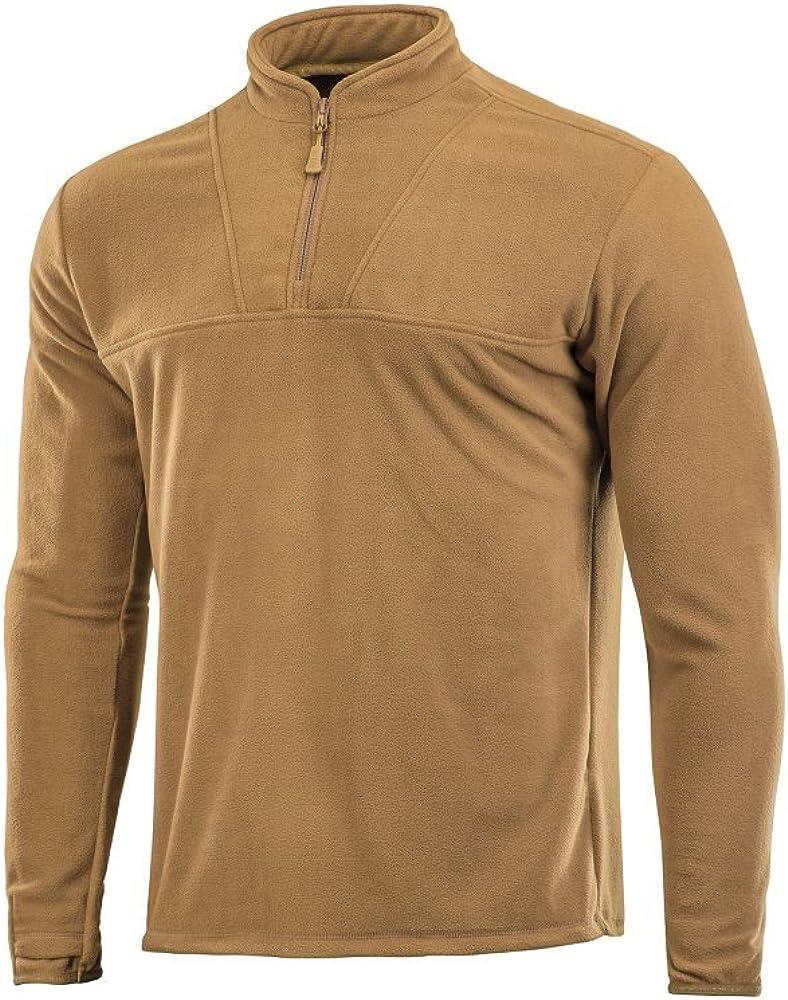 excellence M-Tac Fleece Jacket Underwear Delta Trust Sweater Tactical Top