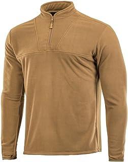M-Tac Fleece Jacket - Fleece Underwear - Fleece Sweater - Tactical Sweater - Delta