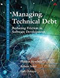 Managing Technical Debt: Reducing Friction in Software Development (SEI Series in Software Engineering) (English Edition)