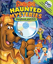 scooby doo the mystery of haunted island