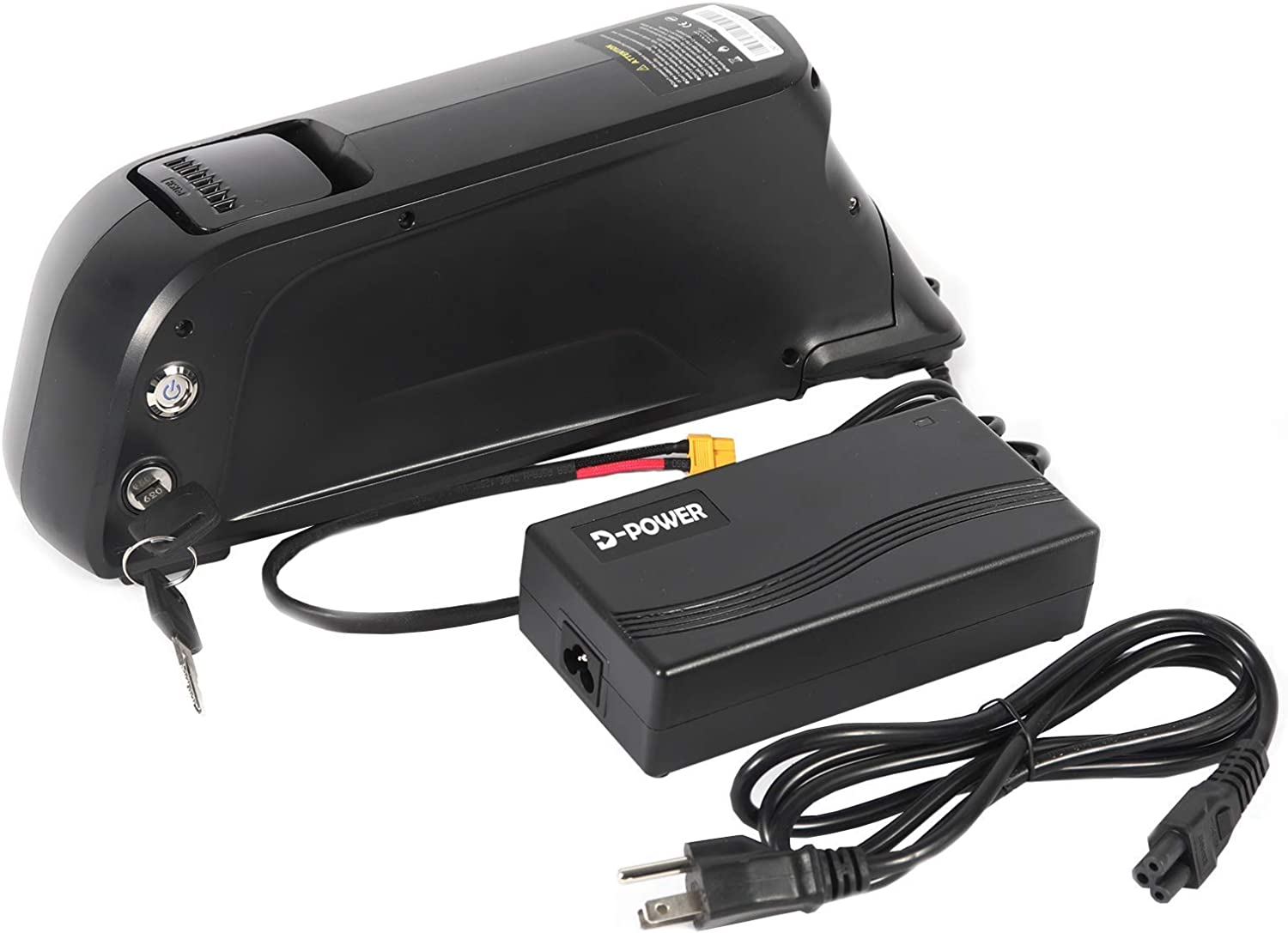Special Campaign Ebikeling 36V 13Ah Dolphin Type for Bicycle Ebi Electric Battery Tampa Mall