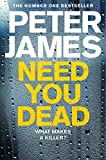Need You Dead: A Creepy British Crime...