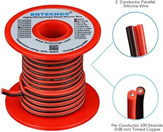 Best 20 gauge 2 conductor wire Reviews