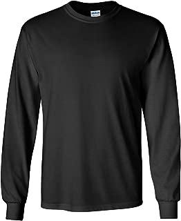 Ultra Cotton Long Sleeve T-Shirt - 2400