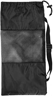 Snorkeling Gear Bag,Mesh Scuba Diving Drawstring Snorkel Swim Sport Bag with Shoulder Strap for Scuba mask, Snorkel and Sn...
