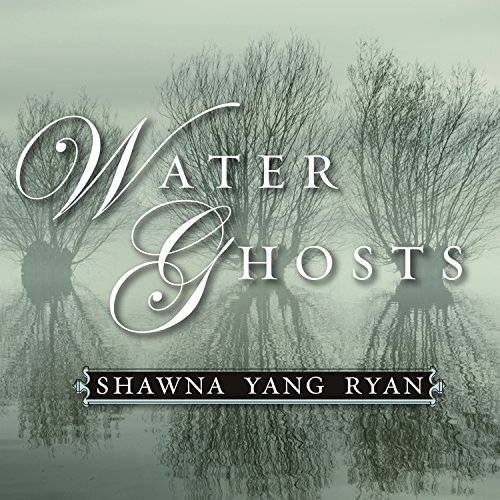 Water Ghosts cover art