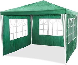 HG Carpa, pabellón , tienda de campaña con cúpula ,