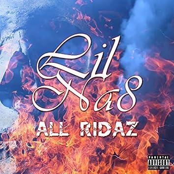 All Ridaz
