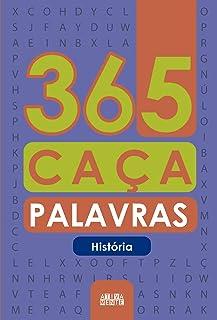 365 caça-palavras - História