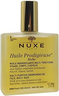 Nuxe Huile Prodigieuse Riche Multi-Purpose Nourishing Oil