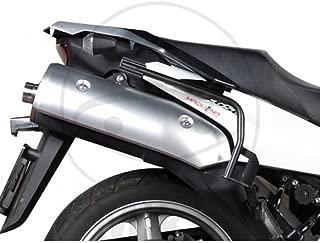 SHAD S0VS62IF Suzuki Vstrom 650 04-11 3P System Side Mount, 1 Pack