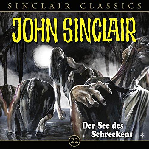 Der See des Schreckens (John Sinclair Classics 22) cover art