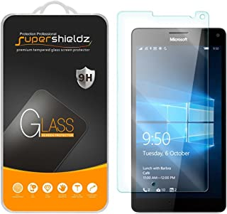 2-Pack Supershieldz for Microsoft Lumia 950 XL Tempered Glas