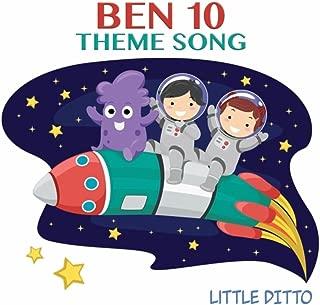 ben 10 theme