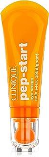 Clinique Pep Start Eye Cream Tube, 15 ml, Multicolor