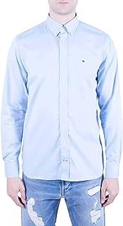 Tommy Hilfiger Men's Stretch Twill Shirt