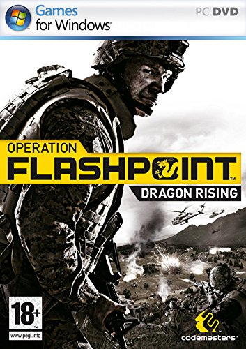 Operation Flashpoint: Dragon Rising [Englisch Uncut]