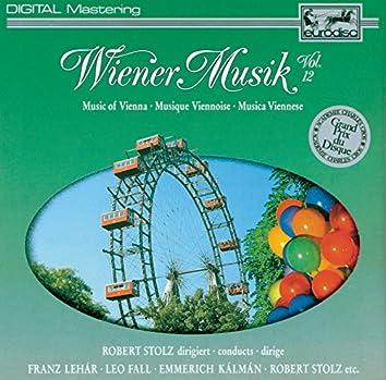 Wiener Musik Vol. 12