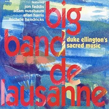 Duke Ellington's Sacred Music