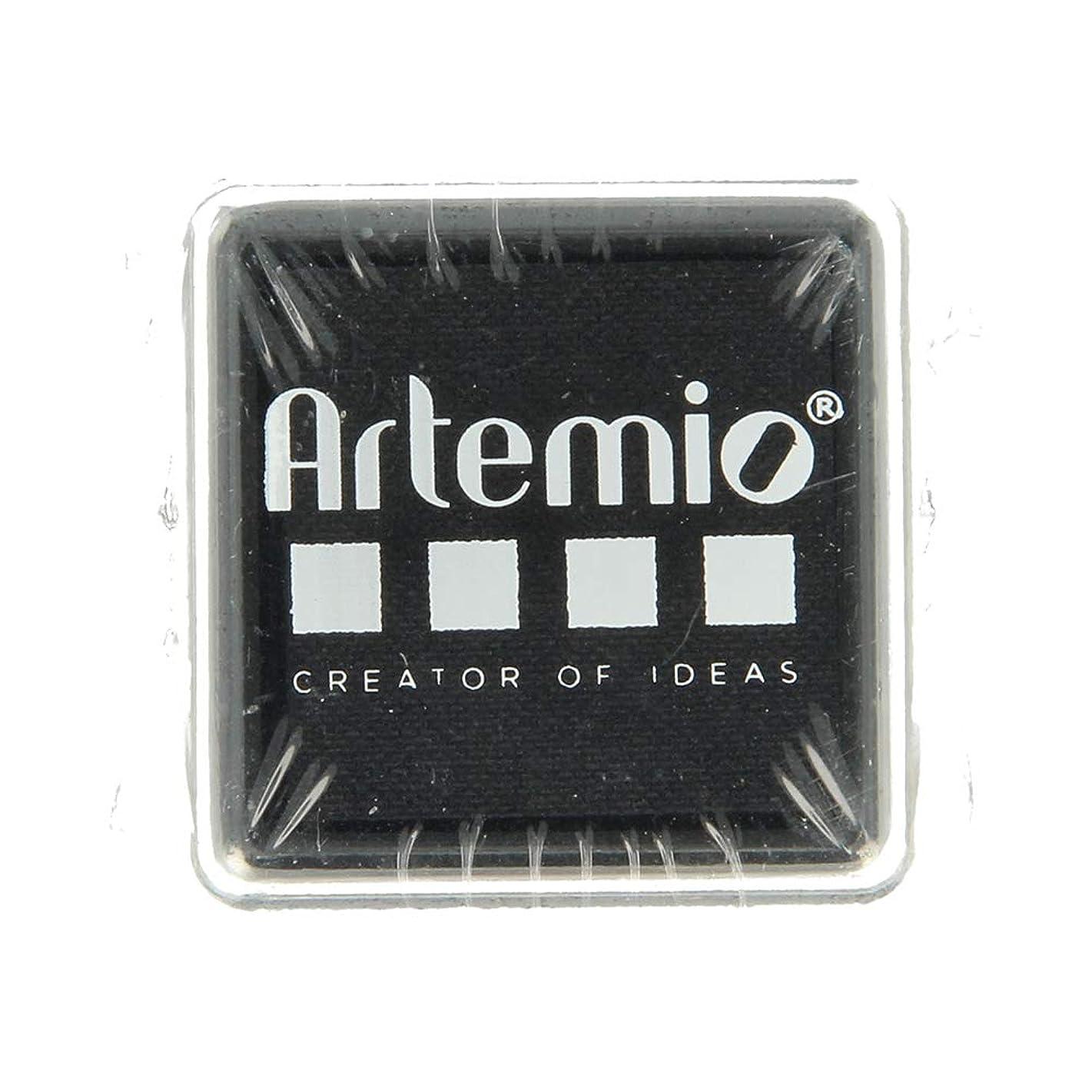 Artemio Slow Drying Ink, Ink, Black, 2?x 3?x 3?cm