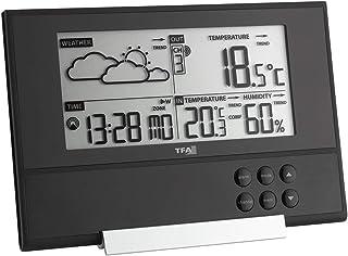 TFA 35.1107 - Estación meteorológica Digital con Sensor Remoto