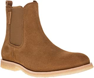 SOLE CRAFTED Baynes Mens Boots Tan