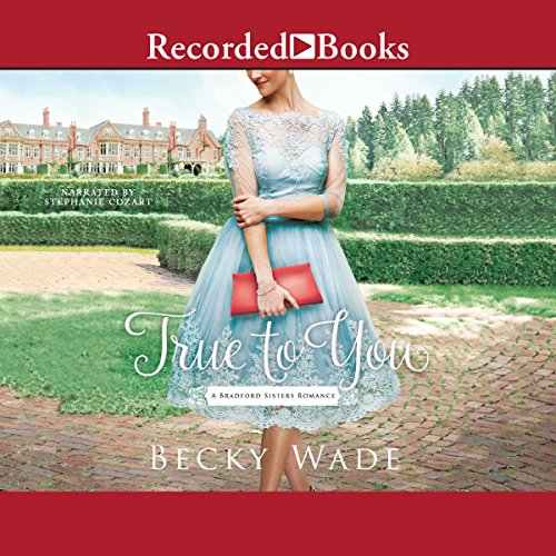 True to You audiobook cover art