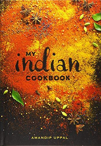 MY INDIAN CKBK