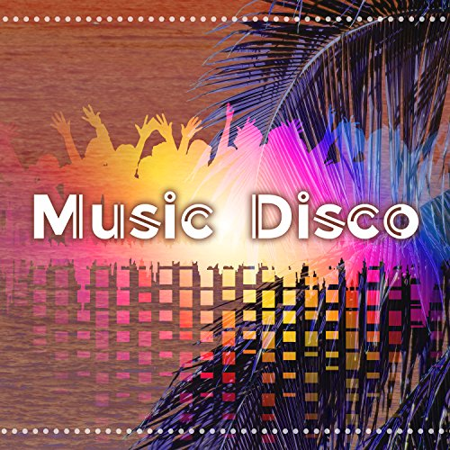 Music Disco - Rhythms to the Dance, Fountain Drinks, Water Fun at the Beach, Champagne Corks Shooting, Fireworks Show, Body Moves