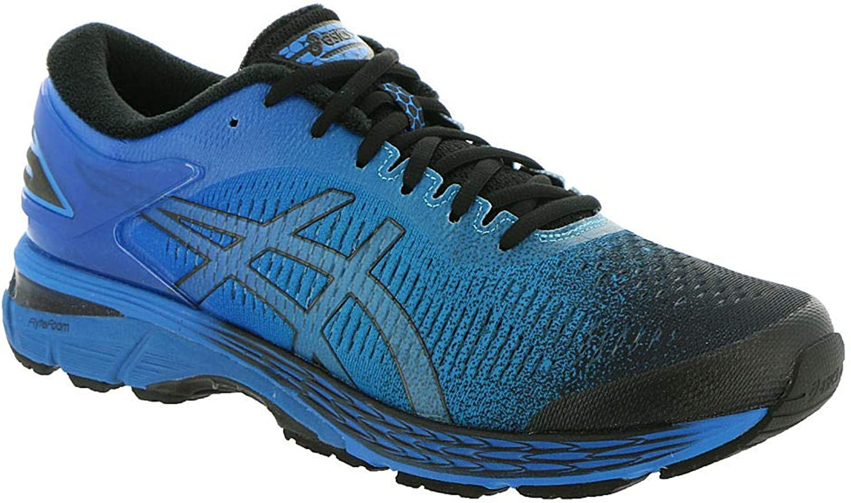 ASICS GelKayano 25 SP shoes Men's Running Black
