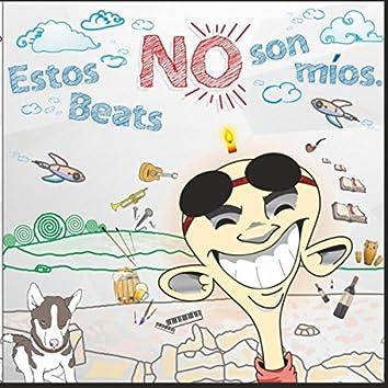 Estos Beats No Son Mios