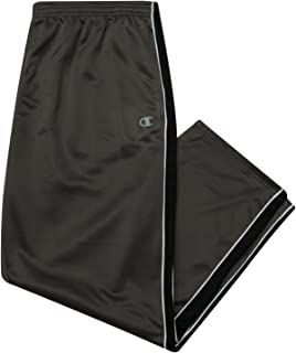 Champion Mens Big and Tall Track Pants
