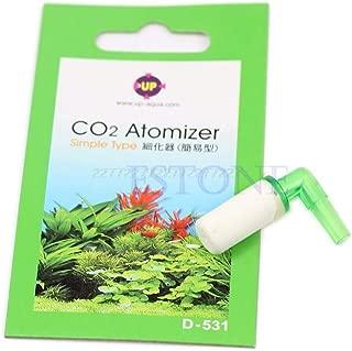 MUSLIN MINK Up Aqua Co, Aquarium Co2 Simple Type Atomizer Pollen Diffuser O26 - Aquarium Tank, Aquarium Co Diffuser, Aquarium Co System Complete, Inline Diffuser, Co Diffuser in Other