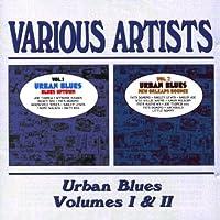 Urban Blues Vol.1 / Vol. 2