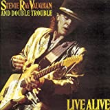Live Alive - Stevie Ray Vaughan