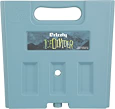 Grizzly IceDivider Ice Pack Cooler Divider, 6 lb