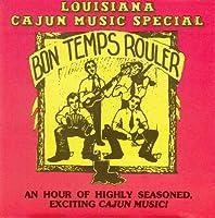 Louisiana Cajun Music Special