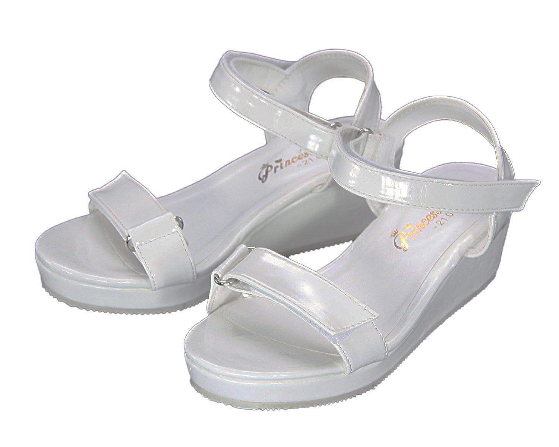 [プリンセス ローズ] KIDS sandals~Just the way you are」キッズサンダル フォーマルサンダルR43648-67