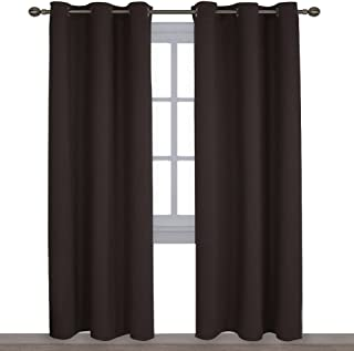electric curtains bay window