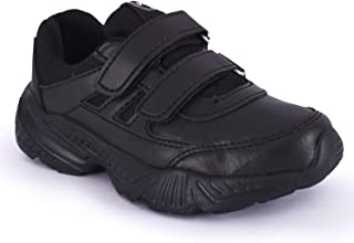 Campus Boy's Bingo-151vn School Shoes