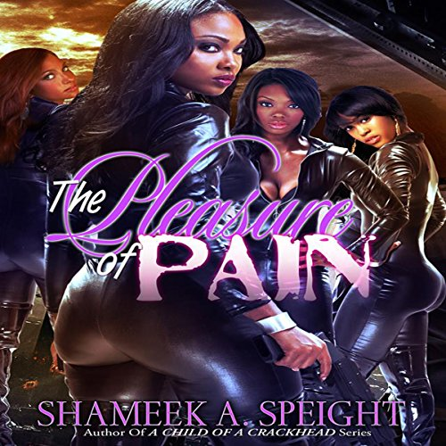 The Pleasure of Pain cover art