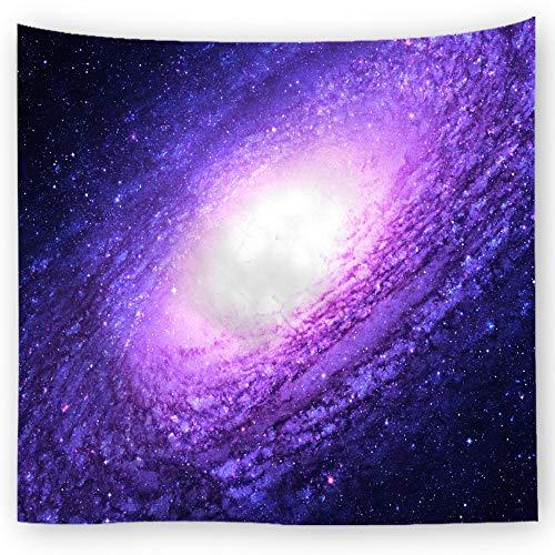 jtxqe Más Vendido paño Decorativo tapicería cósmica de impresión 2 230X150cm