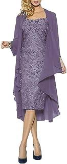 Suchergebnis Auf Amazon De Fur Kleid Fur Brautmutter Violett Bekleidung