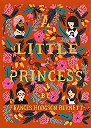 A Little Princess - Puffin in Bloom book cover